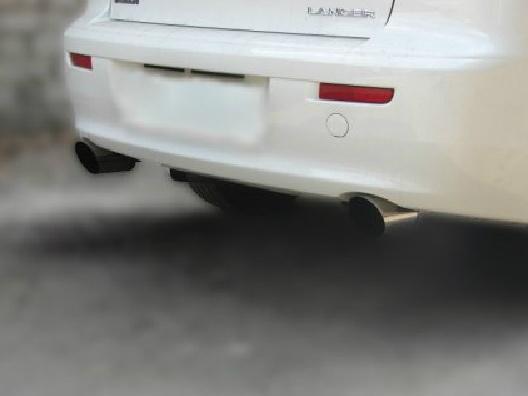 Mitsubishi Lancer Х